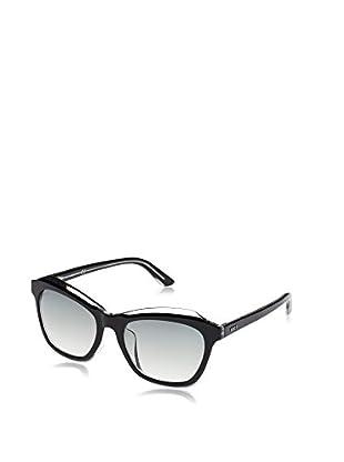 Tod'S Gafas de Sol TO0162- (54 mm) Negro