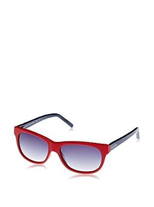 Tommy Hilfiger Gafas de Sol 1985/S/S 72UZ855 (55 mm) Rojo