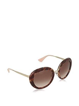 PRADA Sonnenbrille Polarized 16QS_UE00A6 (57.9 mm) braun
