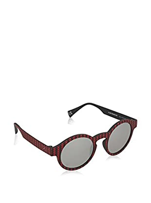 Eyeye Gafas de Sol Mod.IS024.TWI.053_TWI.053 (47 mm) Rojo