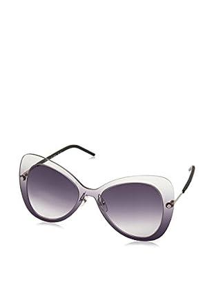 Marc Jacobs Gafas de Sol 26/S 9C (54 mm) Gris / Negro