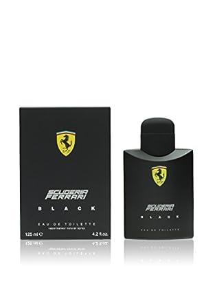 Ferrari Eau de Toilette Hombre Black 125 ml