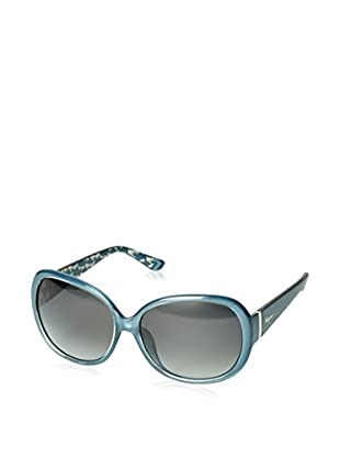 Ferragamo Sonnenbrille 655S_321 (60 mm) blau