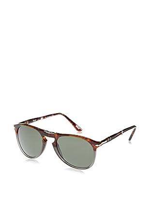 ZZ-Persol Gafas de Sol PO9714S 102331 (52 mm) Tabaco