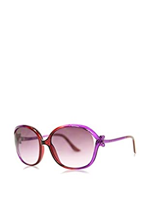 Moschino Sonnenbrille 61505-F09 (58 mm) rot