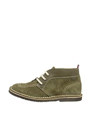Kickers Zapatos Salix (Verde)