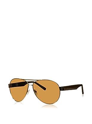 Guess Sonnenbrille GU6695 62H63 (62 mm) goldfarben