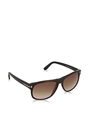 TOM FORD Sonnenbrille Mod.FT0236 PANT 145_50P (58 mm) braun