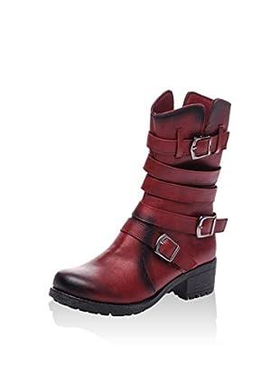 Lua Lua Biker Boot