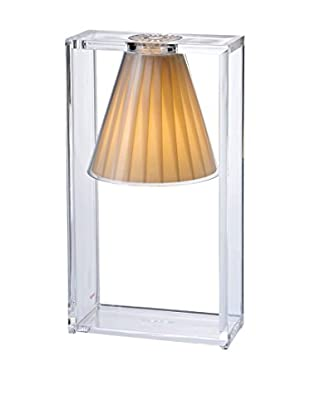 Kartell Tischlampe Light-Air beige