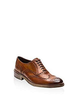 Heritage Zapatos Oxford Corino