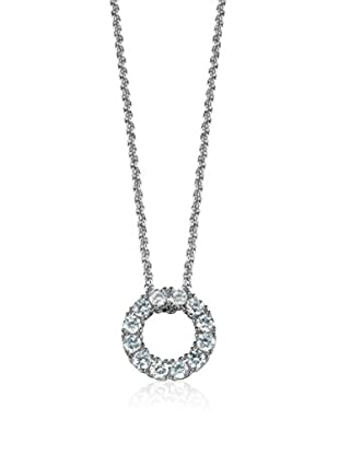 Esprit Collection Silver Halskette S925 Idya Circle Sterling-Silber 925