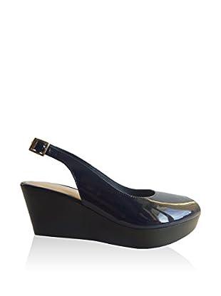 Wojas Zapatos de talón abierto