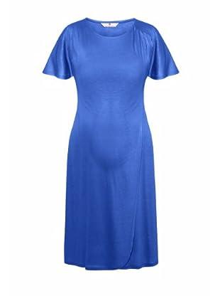Bellybutton Vestido Natalie (Azul)