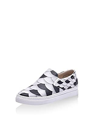 Los Ojo Slip-On Scale-Chic