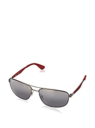 Ray-Ban Gafas de Sol 3528 029/ 88 (61 mm) Metal