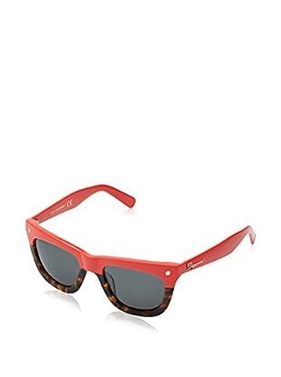 D Squared Sonnenbrille DQ0176-56N-51 (51 mm) rot/havana
