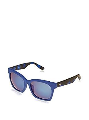 Mcq Alexander McQueen Sonnenbrille 0034/F/S_SSB (56 mm) blau