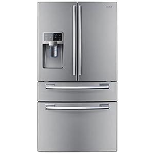 Samsung RFG28MESL1/XTL 805L Side By Side Refrigerator