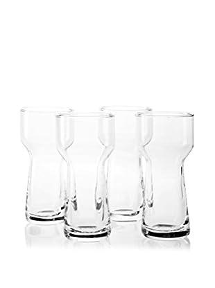 La Rochère Set of 4 Classic 8-Oz. Ale Glasses