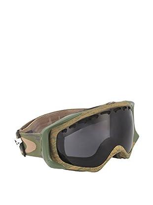 Oakley Occhiali da Neve CROWBAR Verde