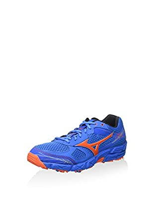 Mizuno Zapatillas de Running Wave Kien 2