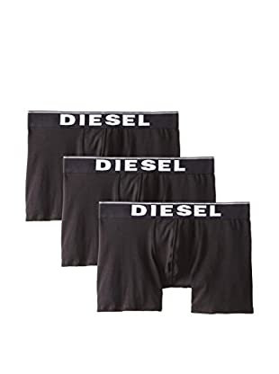 Diesel Herren Slip 00SKME, Schwarz (900), Small