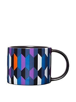 Kate Spade Saturday Saturday Morning Shift Shape Mug