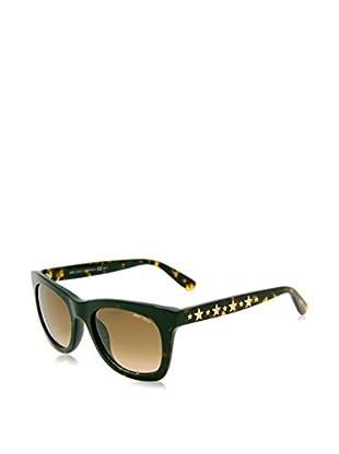 Jimmy Choo Sonnenbrille Jim Sasha Tvd/Jd (51 mm) havanna