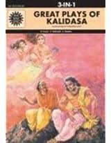 3 in 1: Great Plays of Kalidasa (10010)