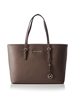 Michael Kors Bolso asa al hombro Jet Set Travel
