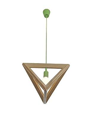 Lo+Demoda Hängelampe Verde