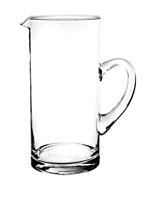 Home Essentials 63-Oz. Straight Glass Pitcher