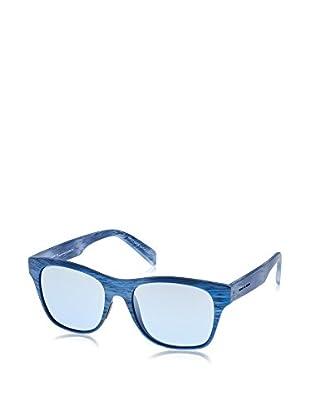 ITALIA INDEPENDENT Sonnenbrille 0901-BHS A-53 (53 mm) blau