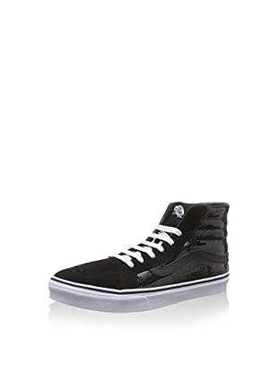 Vans Sneaker Alta U Sk8-Hi Slim Patent