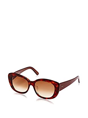 Tod'S Gafas de Sol TO0142- (57 mm) Rojo
