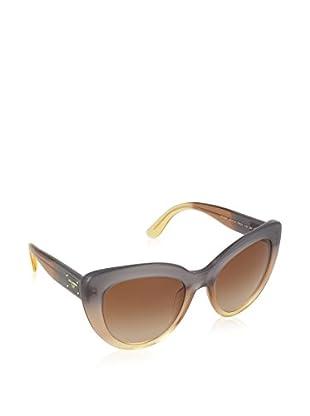 Dolce & Gabbana Sonnenbrille 4287_307413 (61 mm) grau/braun