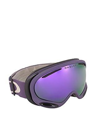 Oakley Máscara de Esquí A-Frame 2.0 Morado