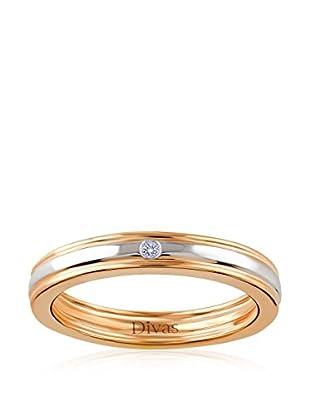 Divas Diamond Anello