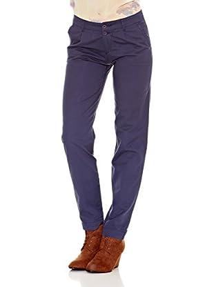 Springfield Pantalón Chino Comfort Color