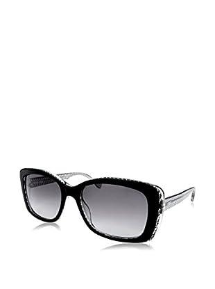 Fendi Sonnenbrille Ff 0002/ S 6Zv/ Eu (53 mm) grau