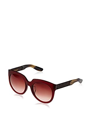 Bottega Veneta Occhiali da sole B.V.305/F/S (56 mm) Rosso Scuro