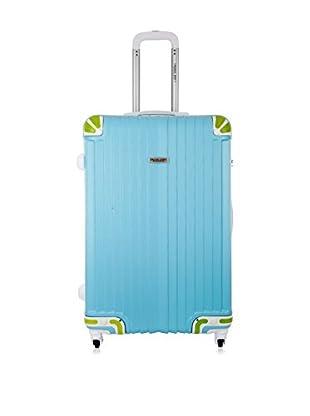 Travel ONE Trolley rígido Broom Azul  49  cm