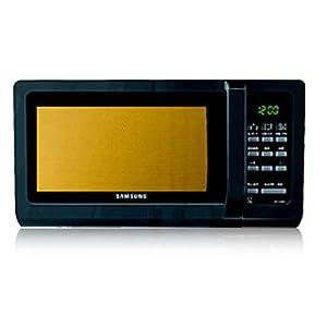 Samsung GE83HDT-B/XTL Microwave Oven-Black