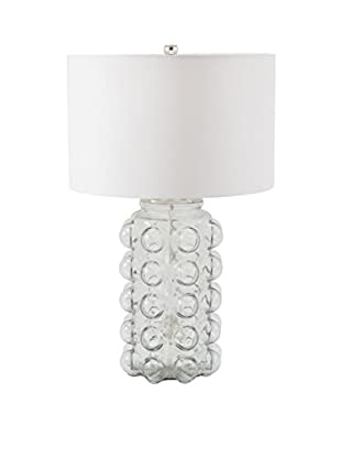 Artistic Lighting Table Lamp, Clear