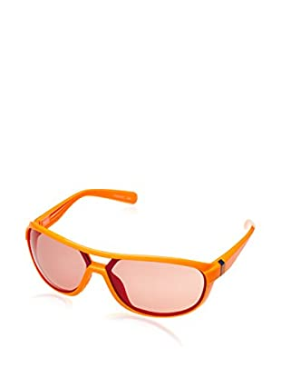 Nike Sonnenbrille MILER E EV0614_837 (65 mm) orange/blau