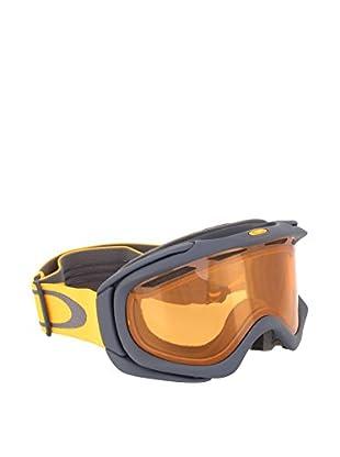 Oakley Máscara de Esquí Ambush MOD. 7017 CLIP59-267 Negro / Marrón