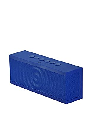 iPM Ultra-Portable Wireless Bluetooth 3.0 Speaker, Blue