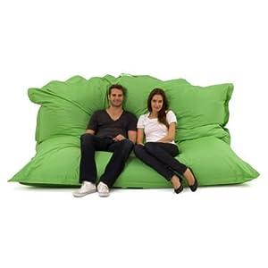 Big G Collection Sofa - Green (BGSG12)