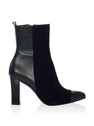 Joana & Paola Ankle Boot Jp-Gn-236Cz
